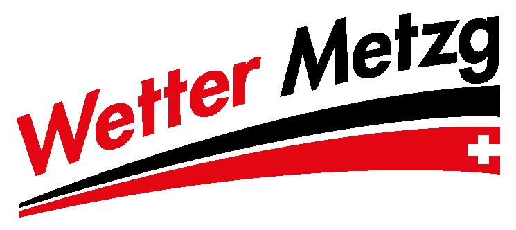 Wetter Metzg logo