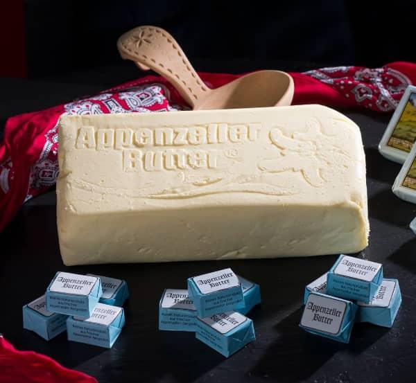 Appenzeller Butter von Wetter Metzg